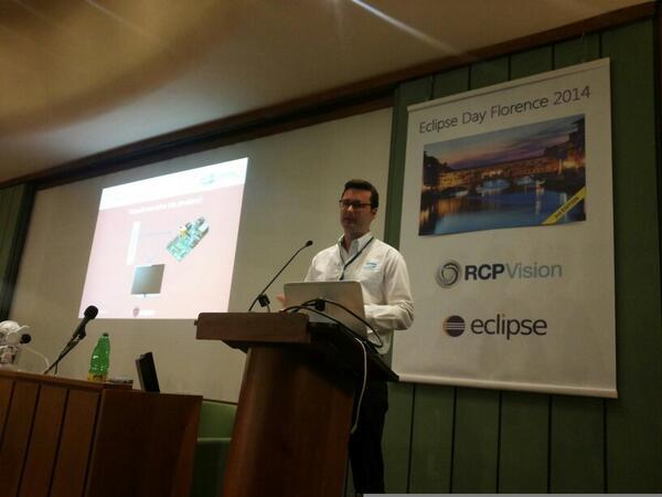Nick Baumer talks about Genuitec's PiPlug.