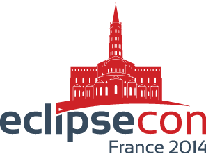 EclipseCon France, Genuitec Bronze Sponsor. Secure Delivery Center Eclipse Luna