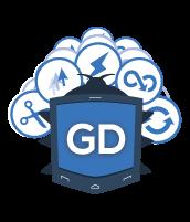 GapDebug alt icon