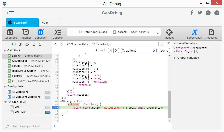 debugger-search-minimized-lib