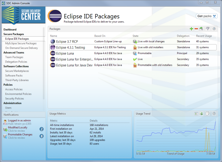 eclipse_packages