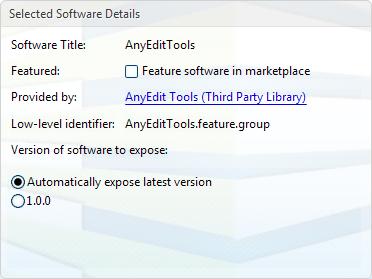 selected_software_details