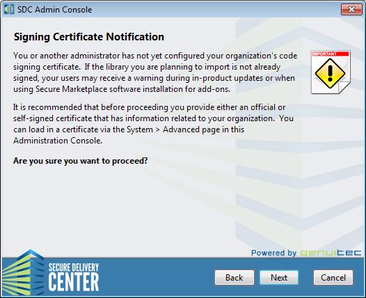 signing_certificate_warning