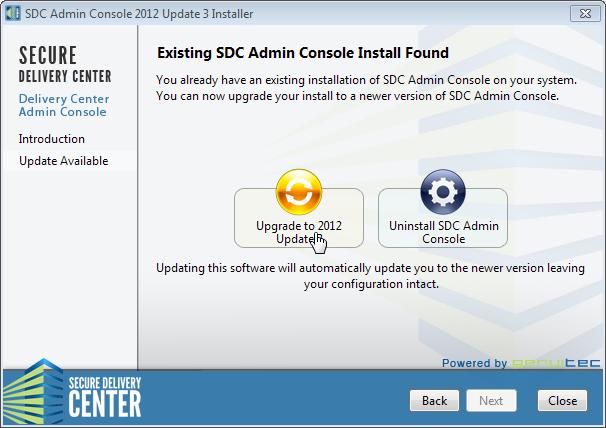 update_console