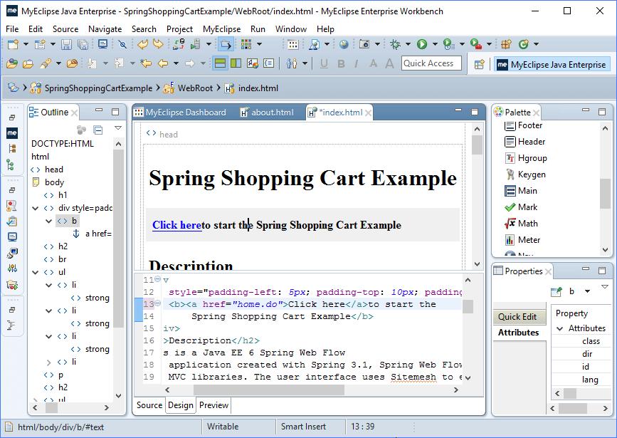 HTMLEditorDesign