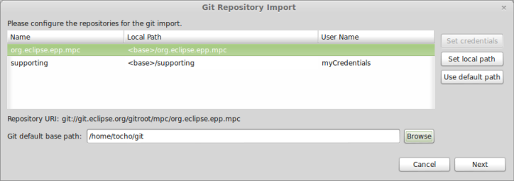 git_import_settings_page