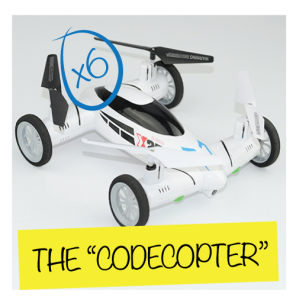 codecopter