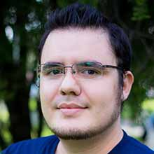 Aaron Lara