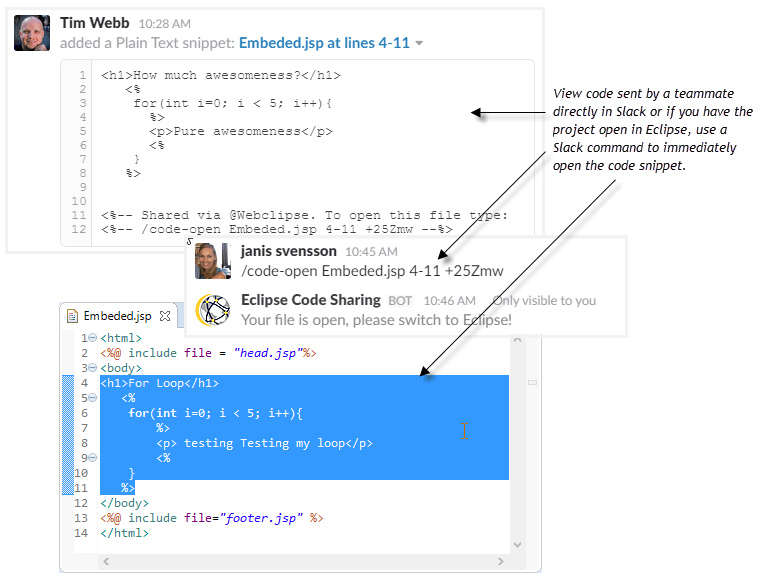 View Code