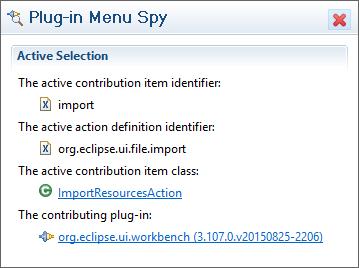 PluginMenuSpy
