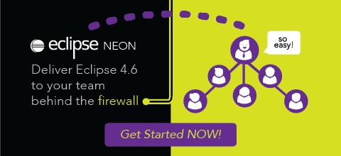 Eclipse Neon (4.6.3) - Genuitec