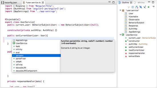 TypeScriptEx