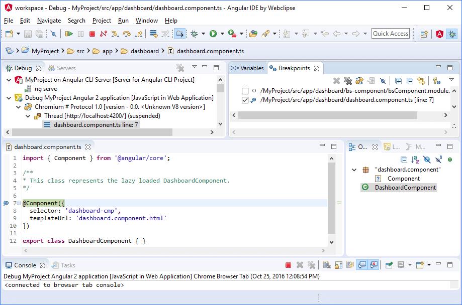 TypeScript Debugging