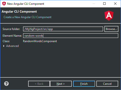 angnewcomponent