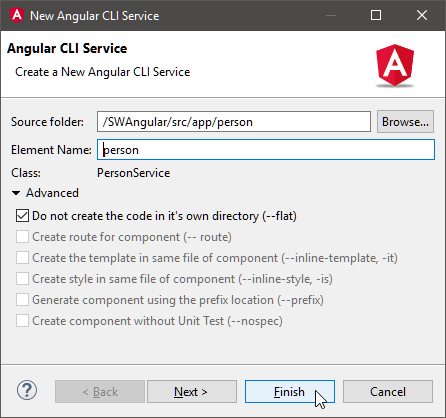 Connecting your Angular 2 App to your Java EE Backend - Genuitec