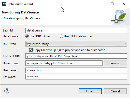 springnewdatasource