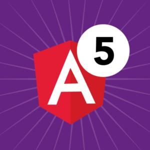 Angular 5 Release