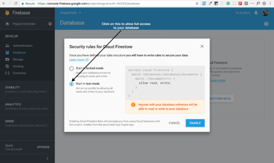 angular-5-authentication-enable-firestore-beta-ss-11